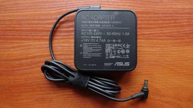 Оригинальный блок питания Asus 19V 4.74A 5.5*2.5mm Wall
