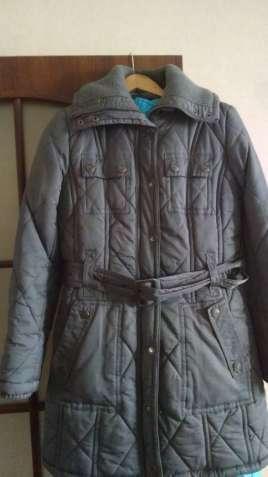 Пальто курточка orsey