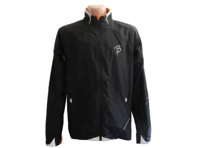 Куртка Bjorn Daehlie, размер XL (52-54)/ветровка/лыжи/вело/бег/