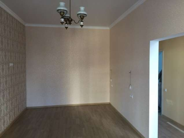 Продам 1-но комнатную с ремонтом / Центр города