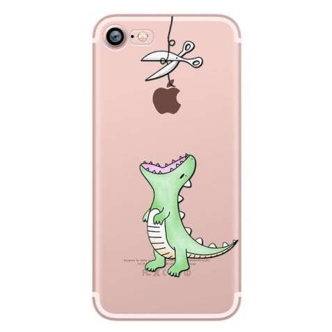 Чехол силиконовый на iPhone Х, iPhone 8