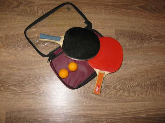 Настольный теннис, Пин-Понг