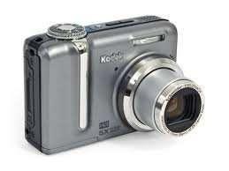 Цифровая фотокамера Kodak Z1275