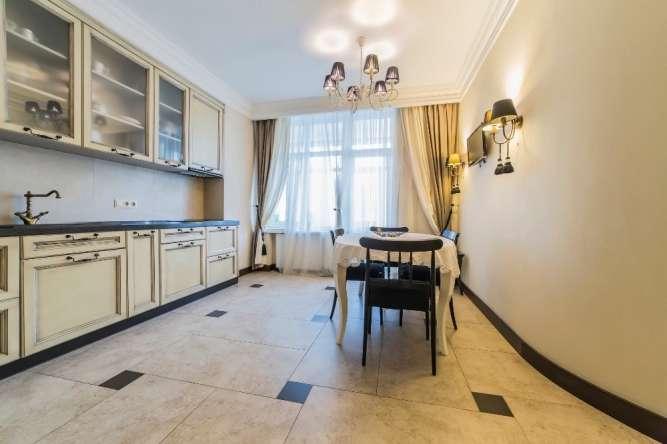 ЖК «Времена Года» 3-х комнатная квартира от собственника, без комиссии