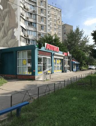 Продажа торговой площади с арендаторами Киев
