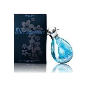 Парфюмерная вода Blue Sapphire Oriflame раритет Орифлейм
