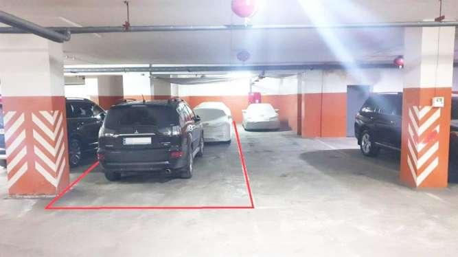 Продам паркинг 45м. Круглоуниверситетская, 3-5 новый дом Печерск