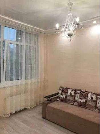 Продам 1-но комнатную с евро ремонтом на Французском бульваре