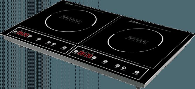 Индукционная плита Royalty Line RL-EIP4000.1