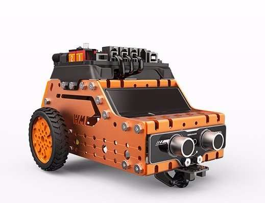 Конструктор WeeeBot 3-in-1 STEM Education Robot Kit