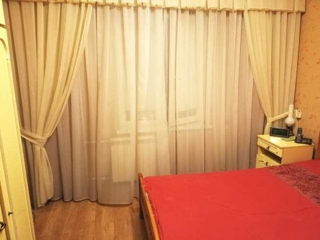 2-комнатная квартира ул. Ревуцкого, 25. Полностью меблирована.