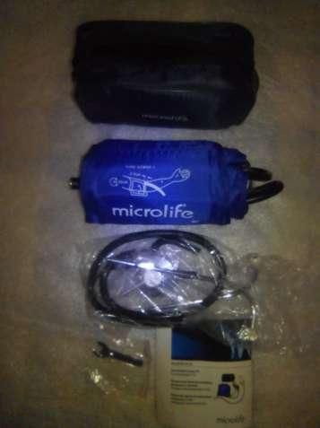 Тоноиетр для измерения давления механический Microlife BP AG1-20