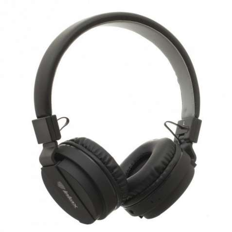 Наушники Bluetooth Inkax HP-05 Black