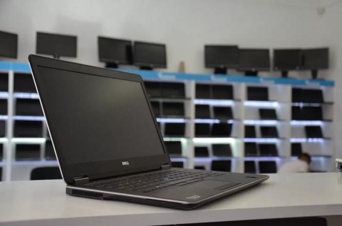 "Ультрабук Dell Latitude e7440 14.1"" HD+ i5-4310U(3.0 Ghz) 16Ram SSD"
