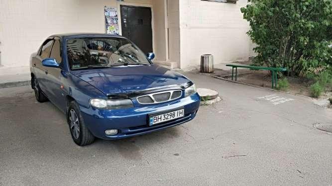 Продам DAEWOO NUBIRA 1998 г.