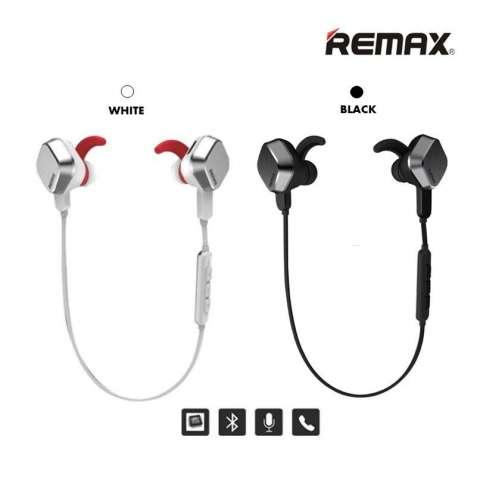 Беспроводные Bluetooth наушники вкладыши Remax S2