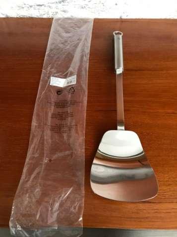 Лопатка для сковороды вок WMF Profi Plus 18 7359 6030