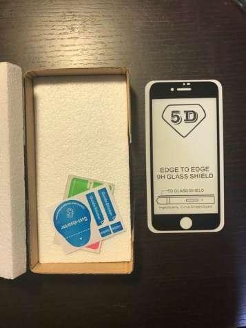 5D 4D 3D iPhone 11 pro,Max,Xs,X,8 plus,8,7,6s,SE,5s скло айфон apple
