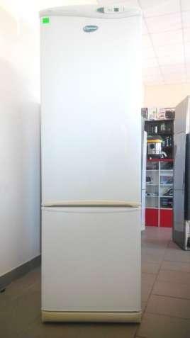 Двух компрессорный холодильник MASTERCOOK LC185. Привезен из Германии!