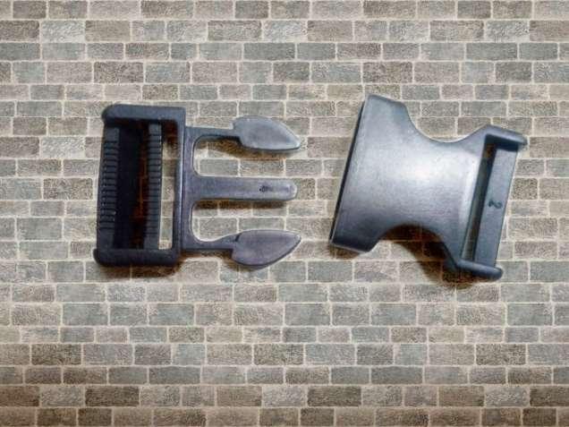 Фастекс,карабин-защелка 3 см.