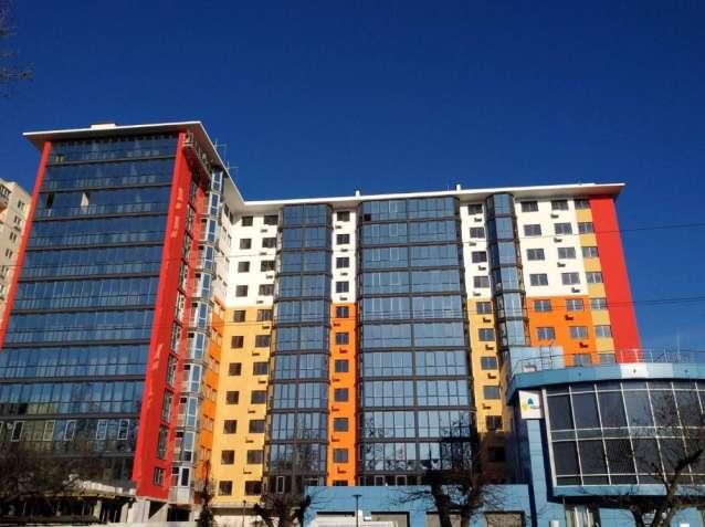 Квартира в новом комплексе комфорт-класса на Черёмушках - зображення 4