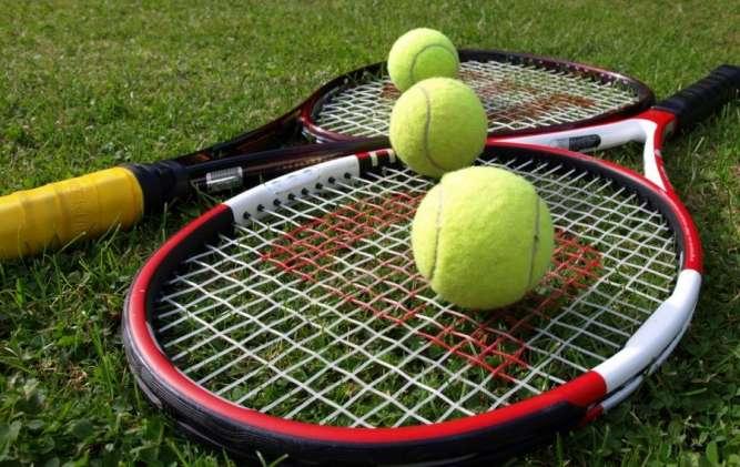 Спарринг (тренер) по теннису