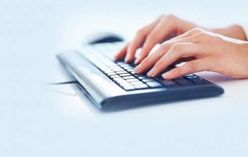 Оператор-секретарь для онлайн-проекта - женщинам