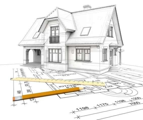 Строительство домов, зданий, коттеджей Харьков и область