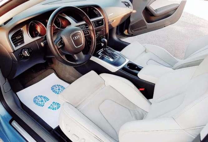 Продам Audi A5 2.0 в ухоженном, отличном состоянии