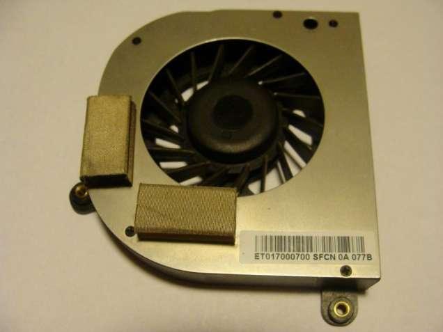 Продам кулер процессора для ноутбука Toshiba Р200/205,X200/205...