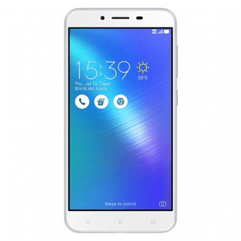 Смартфон Asus ZenFone 3Max 32GB Silver