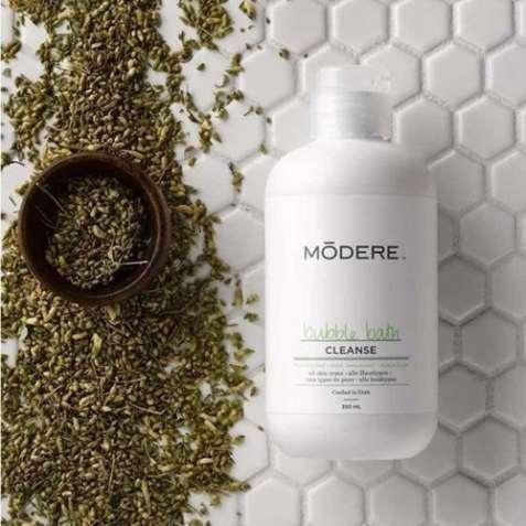 Bubble Bath - пенка для ванн ( Modere/Neways)