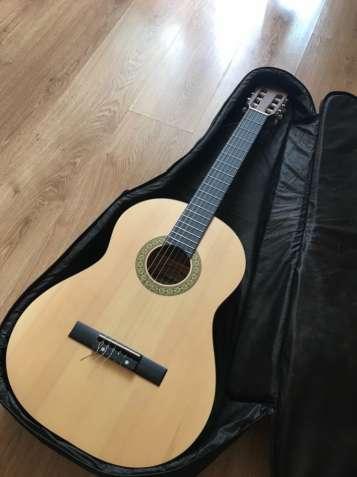 Классическая гитара Wanderer CB-S