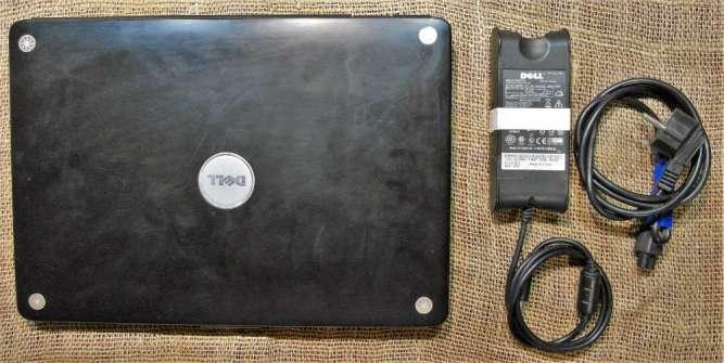 Ноутбук - Dell PP29L - рабочий! - изображение 3