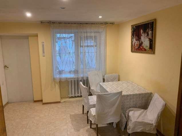 Трехкомнатная квартира на Преображенской - зображення 4