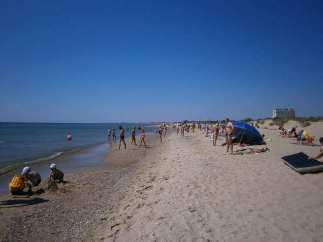 Недорого с удобствами Отдых у моря - Одесса, Каролино Бугаз.