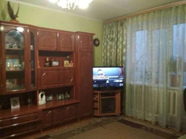 Меняю 3х.комнатную квартиру в Бердянске