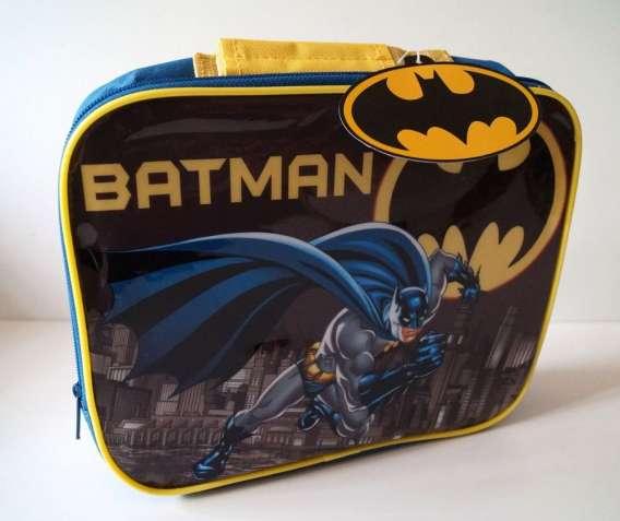 Сумка для еды - Lunch bag Batman