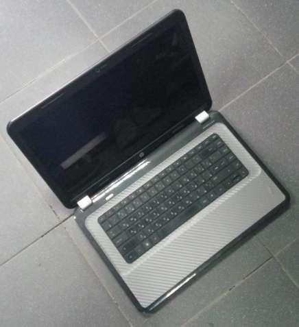 Ноутбук HP Pavilion g6-1225sr