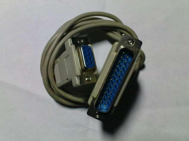 Продам кабель LPT-Com порт
