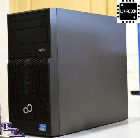 Системный блок Fujitsu ESPRIMO P500 E85+ / i5-2500 (3.3 ГГц ) / RAM 4