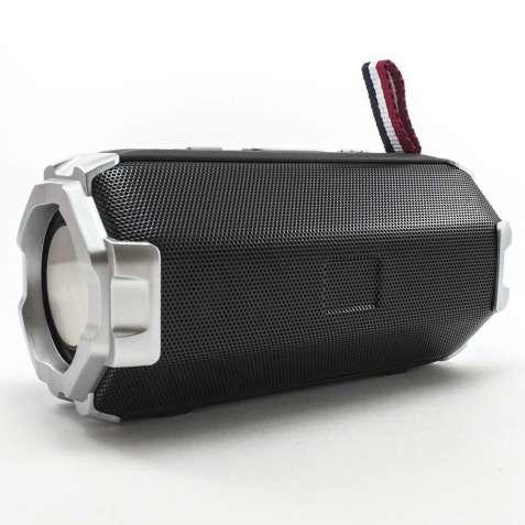 Bluetooth колонка HDY-G25 (черный)