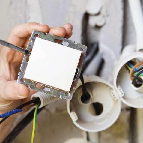 Работа для электриков в Чехии