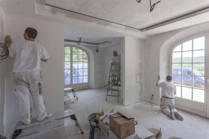 Работа для строителей и строительных бригад в Чехии