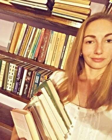 Потрібні книги на бібліотеку