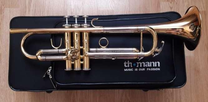 Труба Thomann TR 400 G Bb