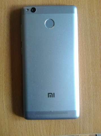 Xiaomi Redmi 3S 3/32GB (Grey)