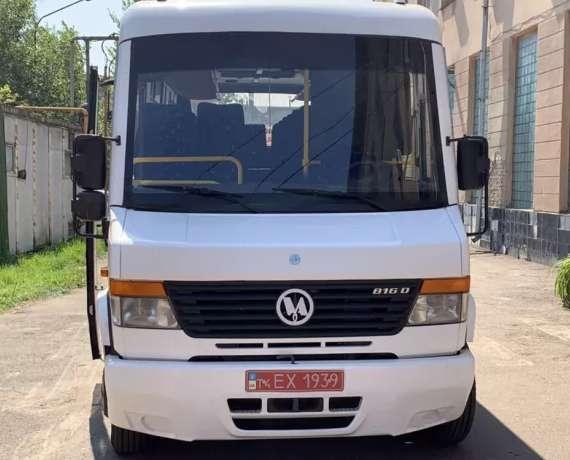 """Автобус """"Український Автобус ТУР А407"""""""