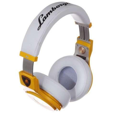 Наушники проводные Beats Studio Lamborghini