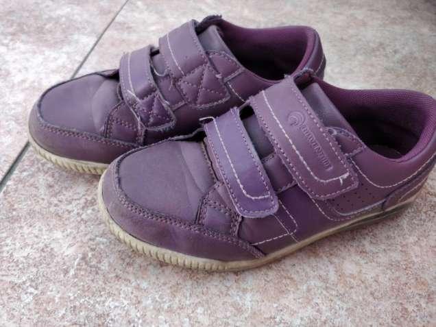 Весенние ботинки на девочку